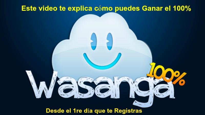 Wasanga 100