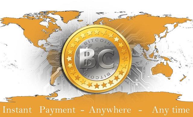 bitcoin y procesos