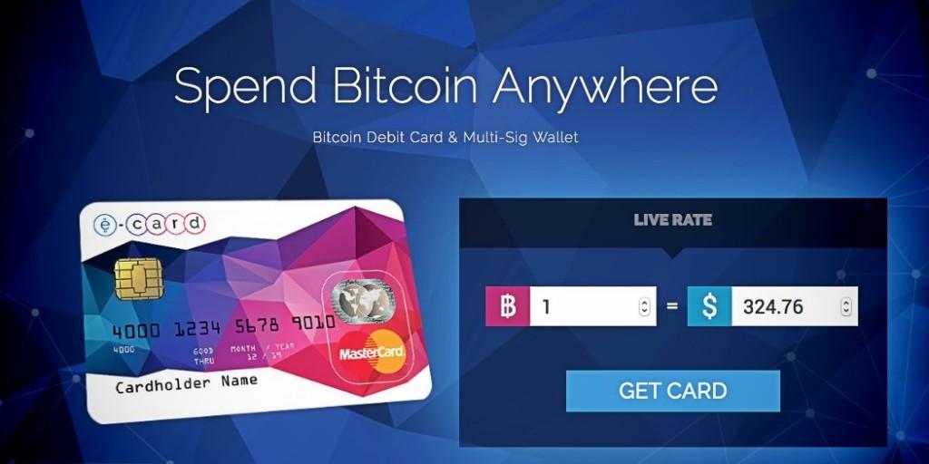 tarjeta de debito para bitcoin