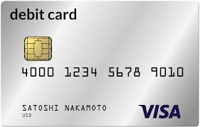 bticoin tarjeta visa o mastercard