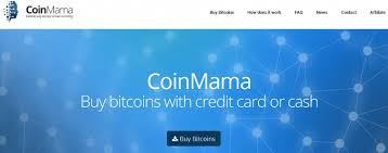 CoinMama Bitcoins