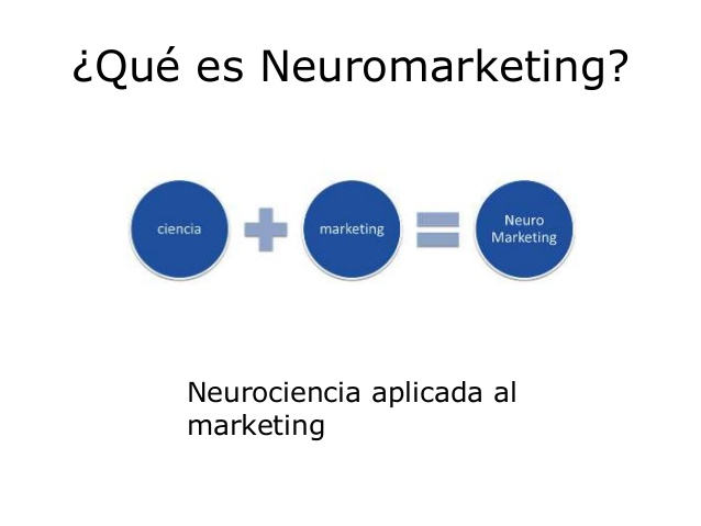 qué es neuromarketing
